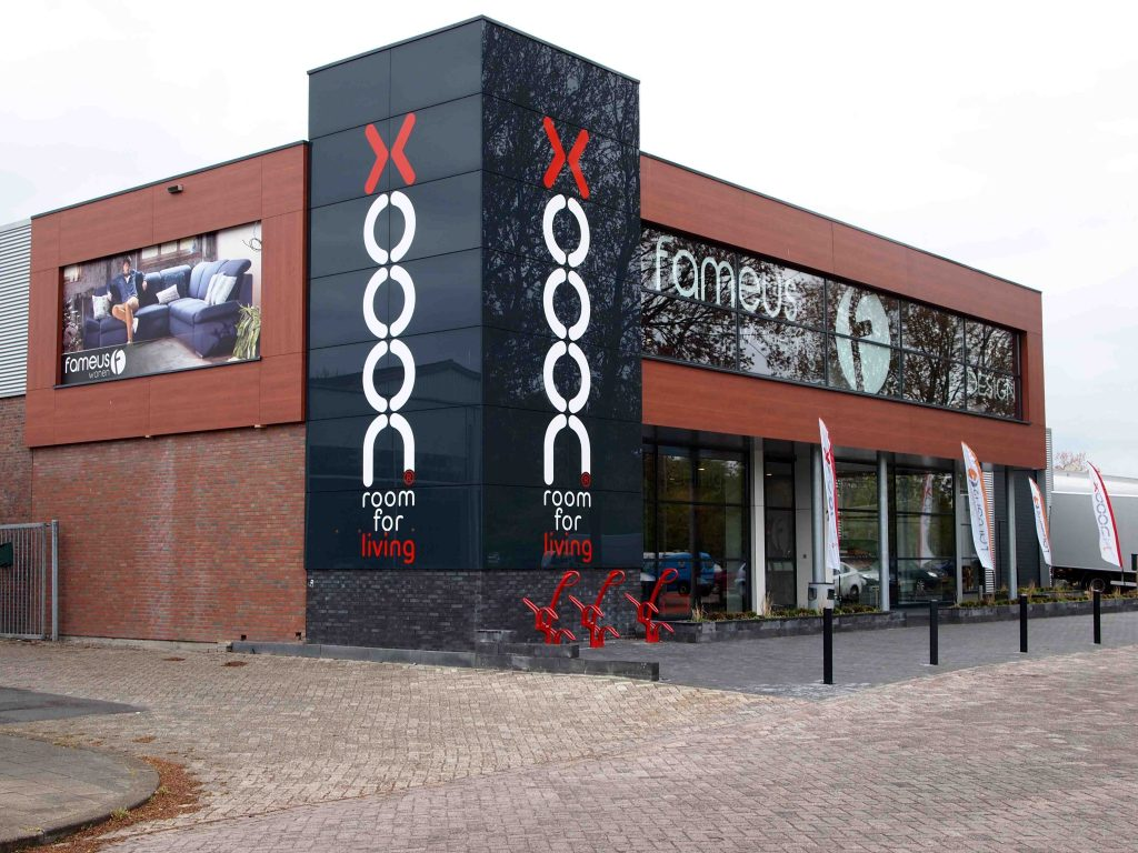 Fameus Wonen in Den Helder