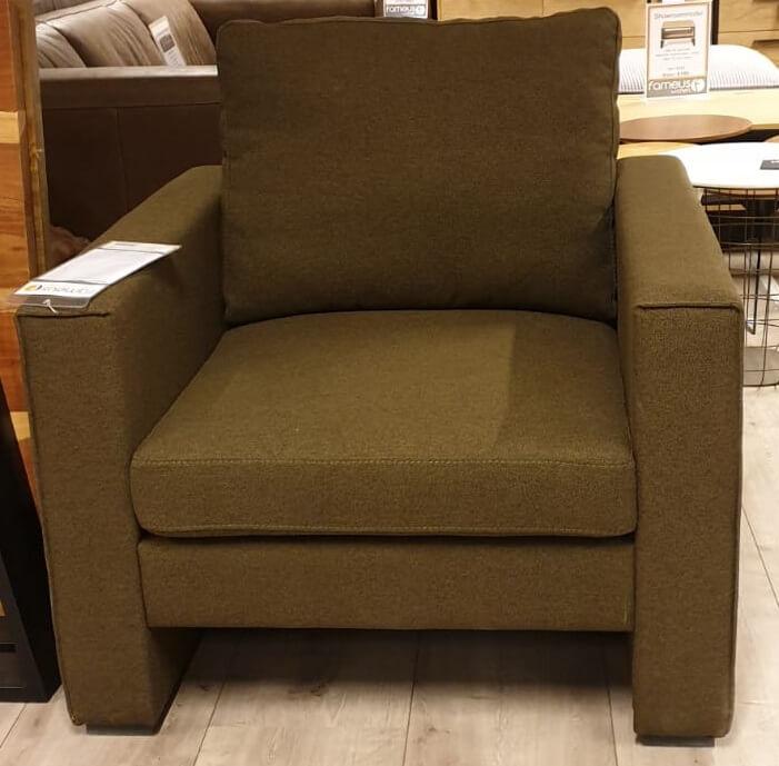 Mara fauteuil