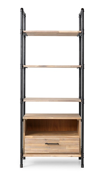Maud boekenkast