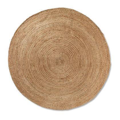 Lovina karpet naturel
